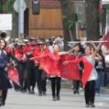 2018年横浜開港記念みなと祭国際仮装行列第66回ザよこはまパレード その18(日本大学高等学校・中学校吹奏楽部)