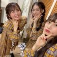 【SKE48】青海ひな乃が私服で絶対着ないタイプだろうから新鮮だな!