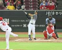阪神佐藤輝明さんの後半戦成績がこちらwww