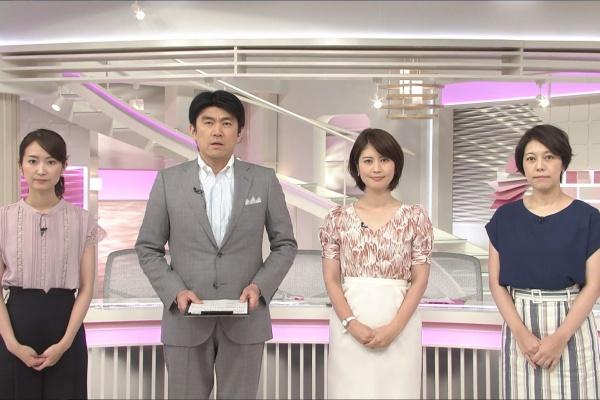 キャプ あな 【画像あり】女子アナミニスカコレクション☆美脚やチラリを連発!まとめ