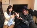 【悲報】いきものがかりボーカル吉岡聖恵さん、肥える。 (画像あり)