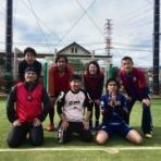 長泉町のフットサルチーム Nagaizumi Futsal TRIAL&ERROR