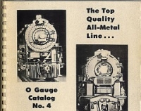 『PERFECTION SCALE MODELS O Gauge Catalog No.4 (私を創った本シリーズ1)』の画像