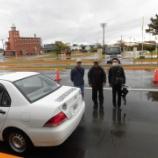 『桔梗町会「交通安全教室」が行われました』の画像