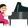 【悲報】お●●●ピアノYouTuberさん、もう昔には戻れない…