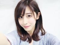 【元乃木坂46】斎藤ちはる、女子アナセンターになる!!!!!