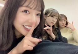 【画像】伊藤純奈、渡辺みり愛の卒業に反応したメンバー・元メンバーまとめ
