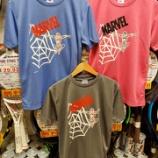 『スパイダーマンTシャツ‼️』の画像