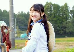 【ぐうかわ】 伊藤理々杏ちゃんの最高の笑顔wwwww【秋だから】