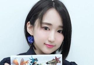 【驚愕】声優の悠木碧さん、まな板