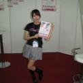 東京ゲームショウ2012 その63(荻野沙織)