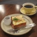 【古川橋】自家焙煎のおいしいコーヒーにほっこり ~スギハラ コーヒー ロースター(SUGIHARA COFFEE ROASTER)