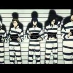 【画像】監獄学園のヒロイン、嘔吐…