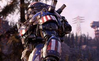Fallout 76:次回アップデートで実装されるレジェンダリークラフト、新規のレジェンダリー効果が公開