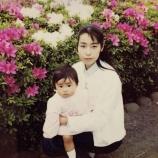 『【元乃木坂46】こんなにもw 衝撃の激似!!!斉藤優里、若かりし母親の写真を公開wwwwww』の画像