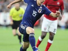 【悲報】一足早く日本代表を離脱した大迫勇也さん、リーグ戦でベンチ外…