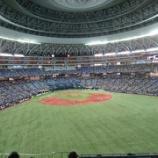 『2016年プロ野球開幕!~京セラドーム~阪神vs.中日』の画像