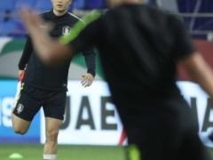 韓国代表キ・ソンヨン、ハムストリング負傷の疑い・・・