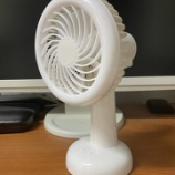 『USB 扇風機 特価・激安!!』の画像