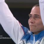 【伝説】29年前から8回連続で五輪出場の体操選手、温かいスタンディングオベーションに包まれながら現役引退