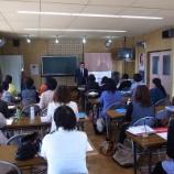 『【桐生教室】2015年4月27日(月)のレポート』の画像