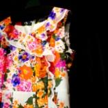 『新作のドレスを製作しています。』の画像