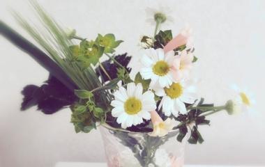 『花は「投資」か「消費」か「浪費」か。』の画像