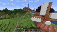 ブルワリー近くに集落を作る