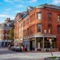 Đá quý độc đáo của Maine: Bùa duyên, Tôm hùm và Thị trấn vui vẻ