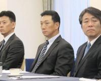 【速報】金本知憲、泥酔状態でビデオ鑑賞中