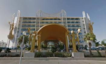【小ネタ】Google ストリートビューでアズラ様のホテルへ行こう