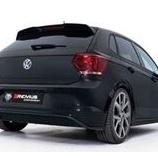 『〜VW Polo(AW1)特集/排気&足回り編〜』の画像