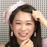 『【乃木坂46】秋元真夏 おでこ出しスタイルを披露!こっちもかなり可愛いぞwww』の画像