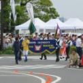 2016年横浜開港記念みなと祭国際仮装行列第64回ザよこはまパレード その86(神奈川大学吹奏楽部)