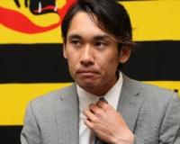 阪神荒木(31)、50万減の850万で契約更改 来季はショートセカンドへ