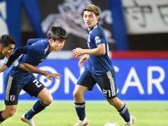日本代表・堂安律がマジで、ロシア行きそうな件