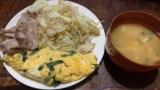 ダイエット中の俺の晩御飯www(※画像あり)