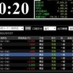 豆の株ブログ