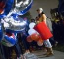 ギャングが9歳少年を射殺 父親への報復か アメリカ・シカゴ