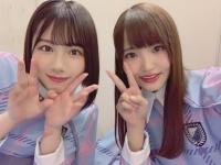 【日向坂46】来週の『ひなたひ』は珍しいこのコンビ!!!!!!