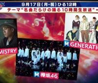 【欅坂46】MステウルトラFESに欅坂出演キタ━━━(゚∀゚)━━━!!