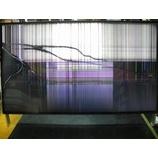 『富士通製 液晶画面一体型パソコンの液晶パネル修理』の画像