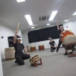 『【早稲田】たかに太鼓♪』の画像