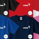 よくある「PUMA(プーマ)」の パロディTシャツに今度は「HYUMA(飛雄馬)」が登場!