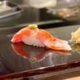 【西院】職人が作るこだわりの鮨と串てん ~鮨・串てん専門店 磯野梅三郎