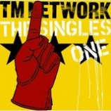 『CD Review:TM NETWORK「THE SINGLES 1」』の画像