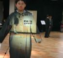 【9課】理研「『攻殻機動隊』の世界を作るよー(^O^)ノ」 稲見教授「光学迷彩は作ったしね」