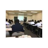 『桜学舎全体講師研修会@中央大学駿河台記念館』の画像