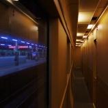 『夜行列車の佇まい』の画像