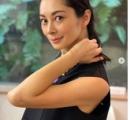 【悲報】伊東美咲(43)、美しすぎる
